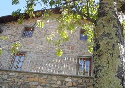 Bed and Breakfast Vagli Sotto